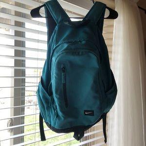 Teal Nike Backpack!